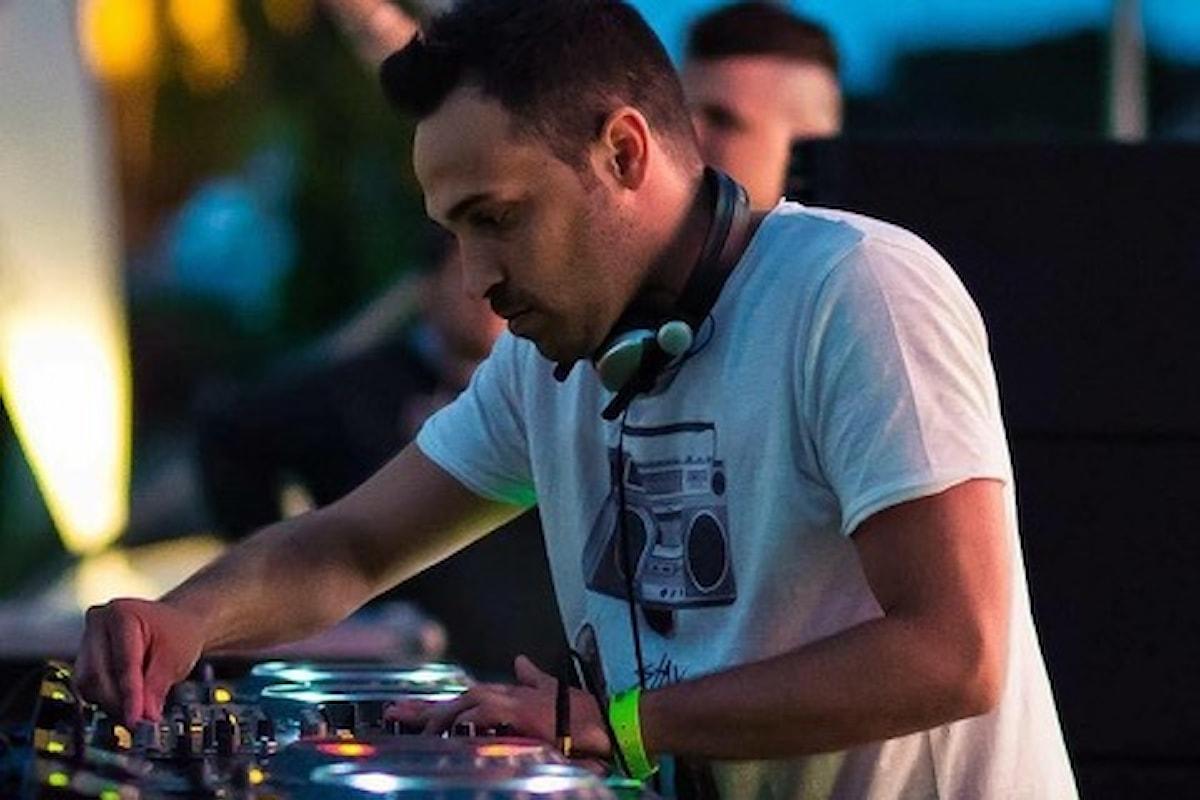 Marco Pintavalle: ad aprile dj set scatenati tra Sicilia e Malta
