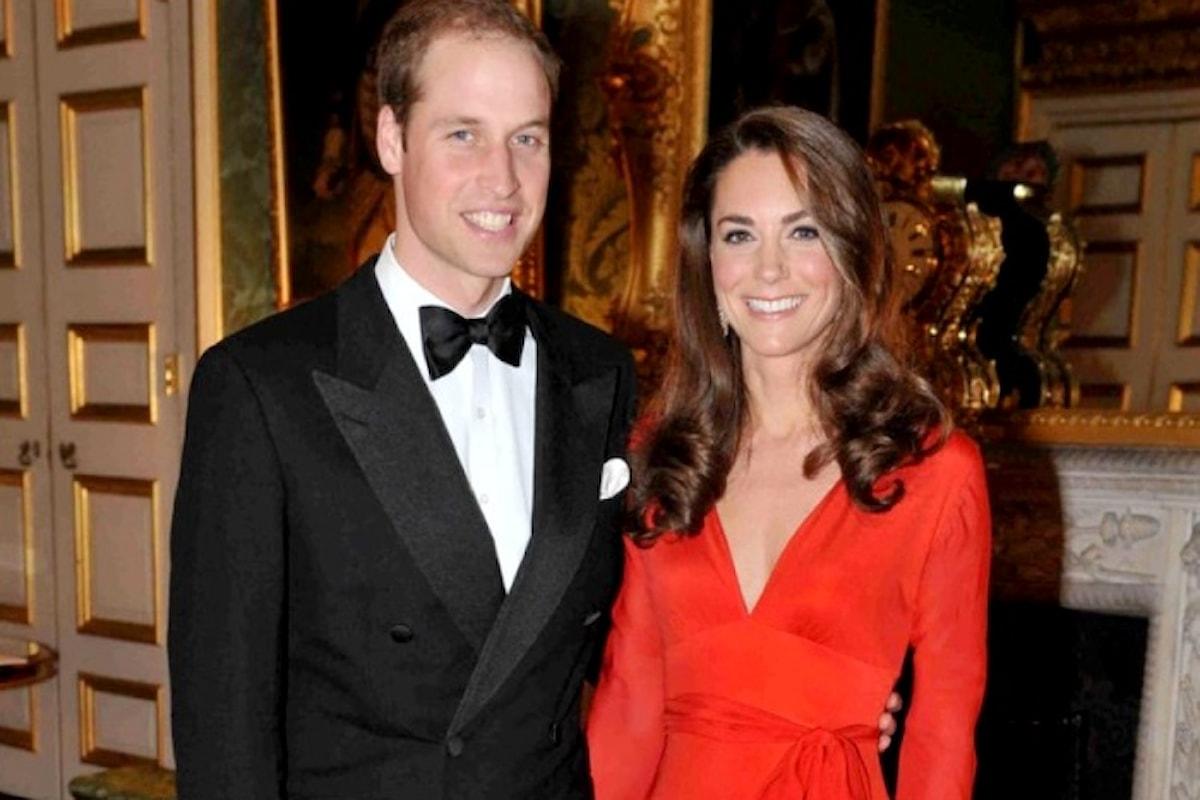 E adesso saranno tre. Nuovo erede in arrivo per il duca e la duchessa di Cambridge