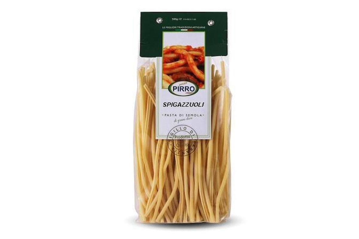 Primi appetitosi: gli Spigazzuoli della Calabria