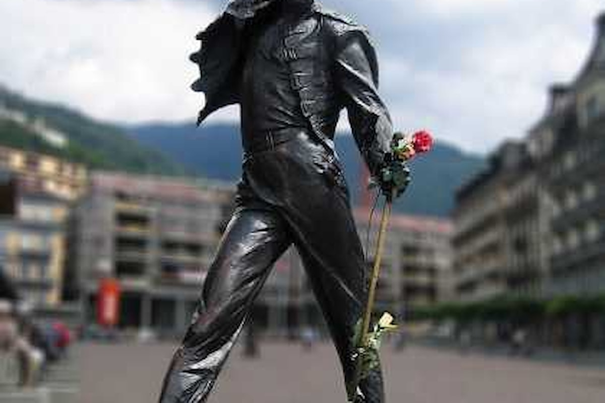 Il coraggio di Freddie Mercury a 70 anni dalla nascita