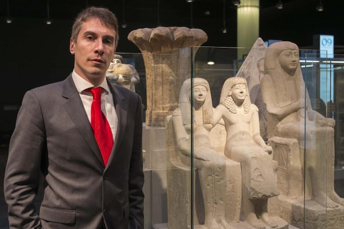 Lo spoil system di Fratelli d'Italia nei confronti del direttore del Museo Egizio di Torino