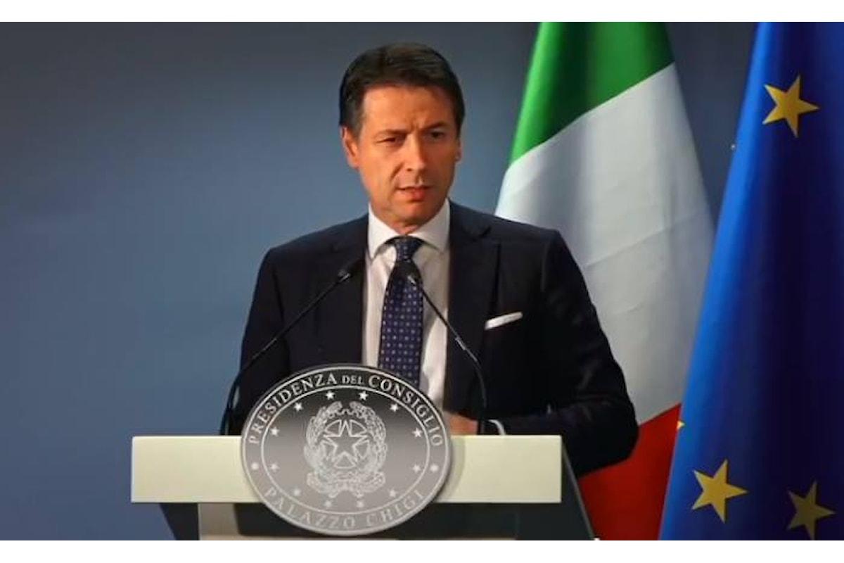 Il teatrino tra Roma e Bruxelles per l'approvazione della legge di bilancio 2019