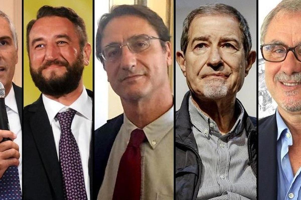 Renzi abbandona le regionali in Sicilia per non esser coinvolto in quella che ormai è già una sconfitta certa