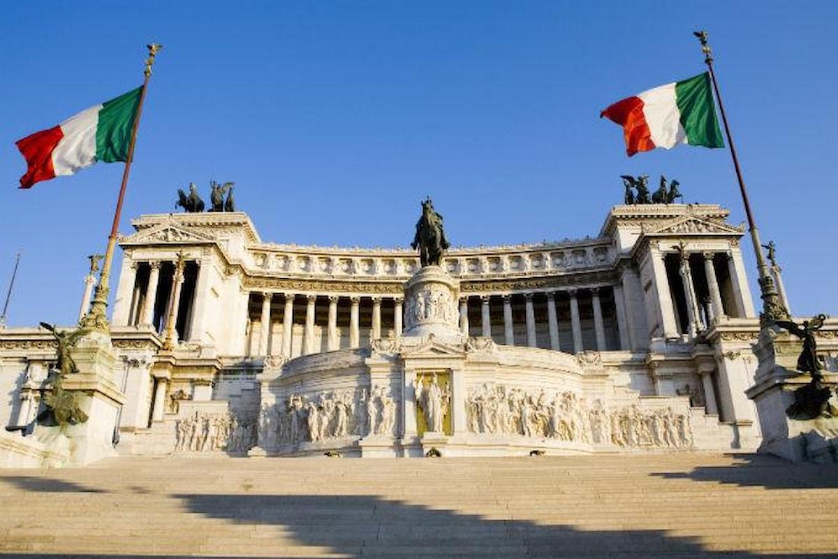 ITALIA: IL PRIVILEGIO DI VIVERCI