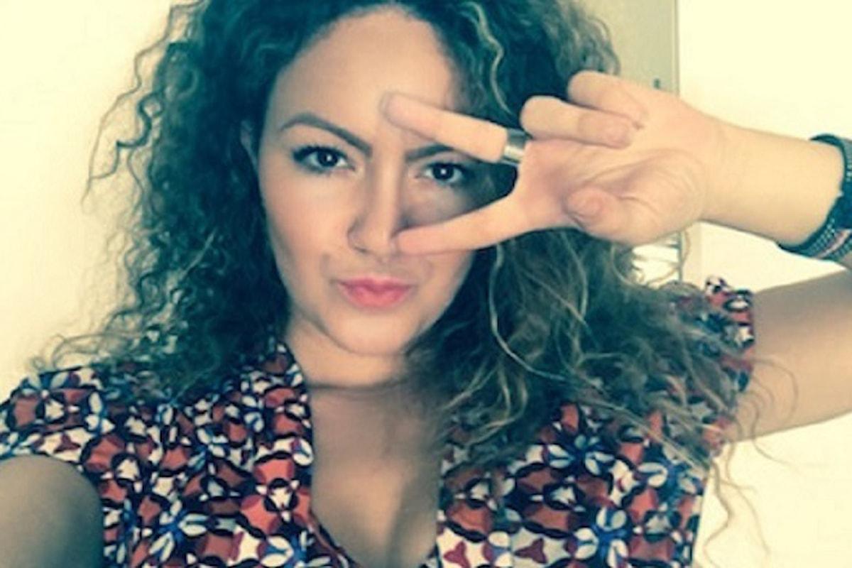 Sara Iuliano, vincitrice del Bim Music Network 2016, esce con il singolo 'Binario Tre'