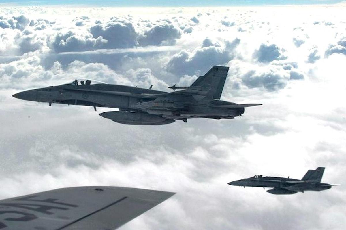 Oggi il governo May decide se partecipare all'attacco contro la Siria