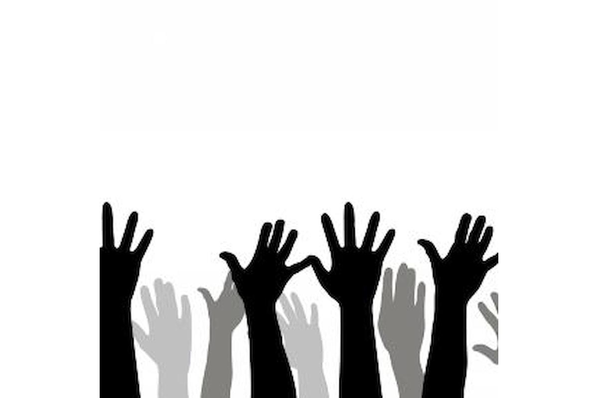 Sondaggi politici ed elettorali, le intenzioni di voto per PD, 5S e Cetrodestra
