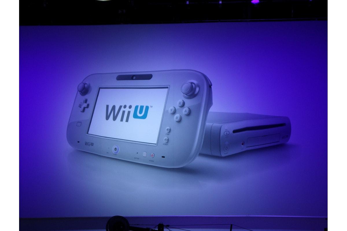 WiiU ormai fuori produzione: la fine di un'era?