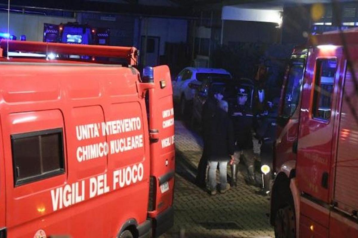 Milano, 3 morti in un'azienda che si occupa della produzione di acciaio e titanio
