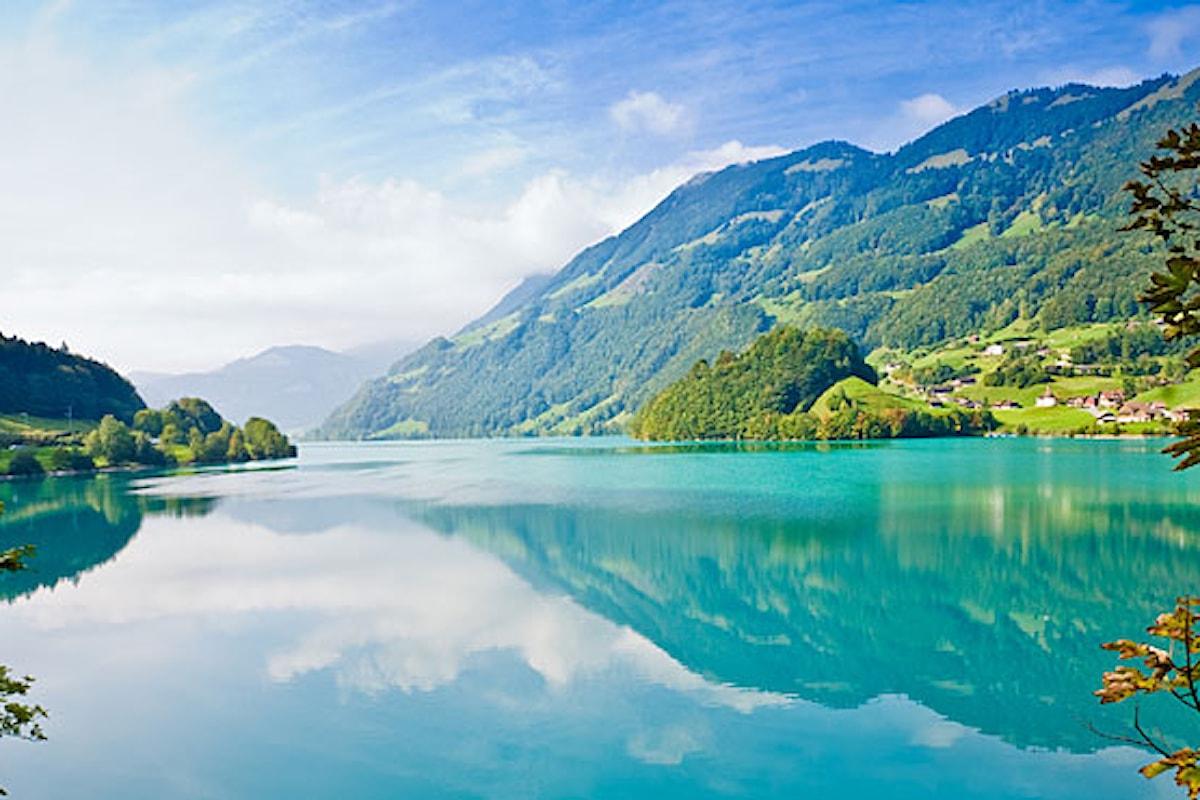 Laghi svizzeri come destinazione incentive