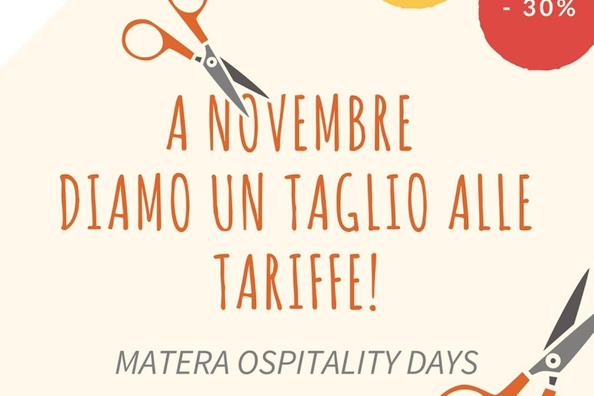 Matera Ospitality Days