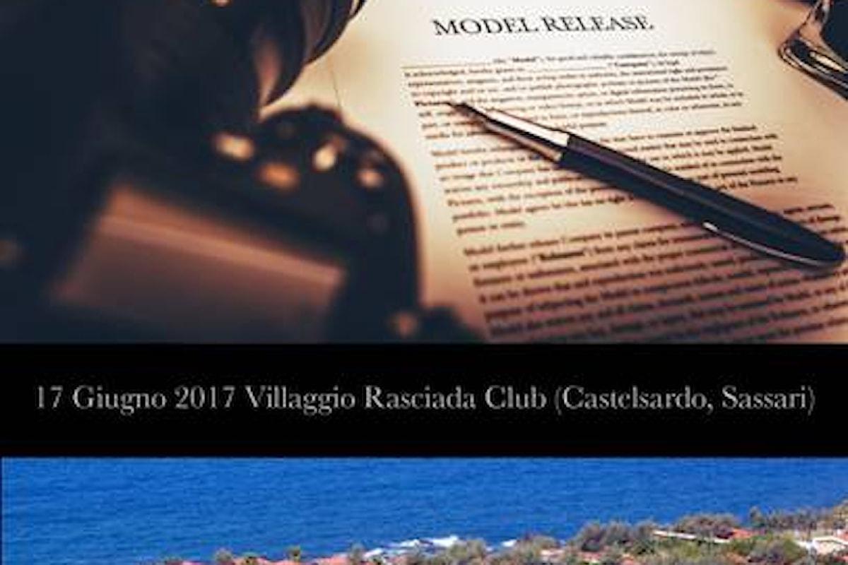 Un giorno da Modella per Fashion Holidays Italia, al Villaggio Rasciada Club di Castelsardo (SS): l'emozione di vivere un live shooting di Fashion Holidays
