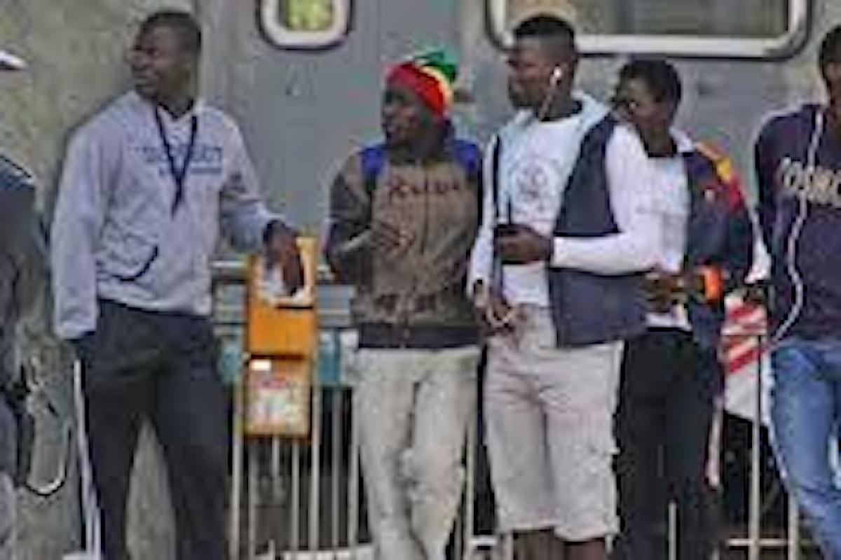 Cagliari: Mauro Pili sollecita politici su scandalo disorganizzazione e pericolosità sbarchi profughi