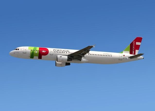 TAP: dal 3 giugno nuovo collegamento Torino-Lisbona ...